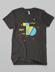 camiseta ebe15