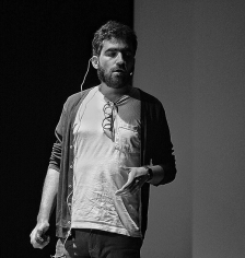 Foto Alberto Romero
