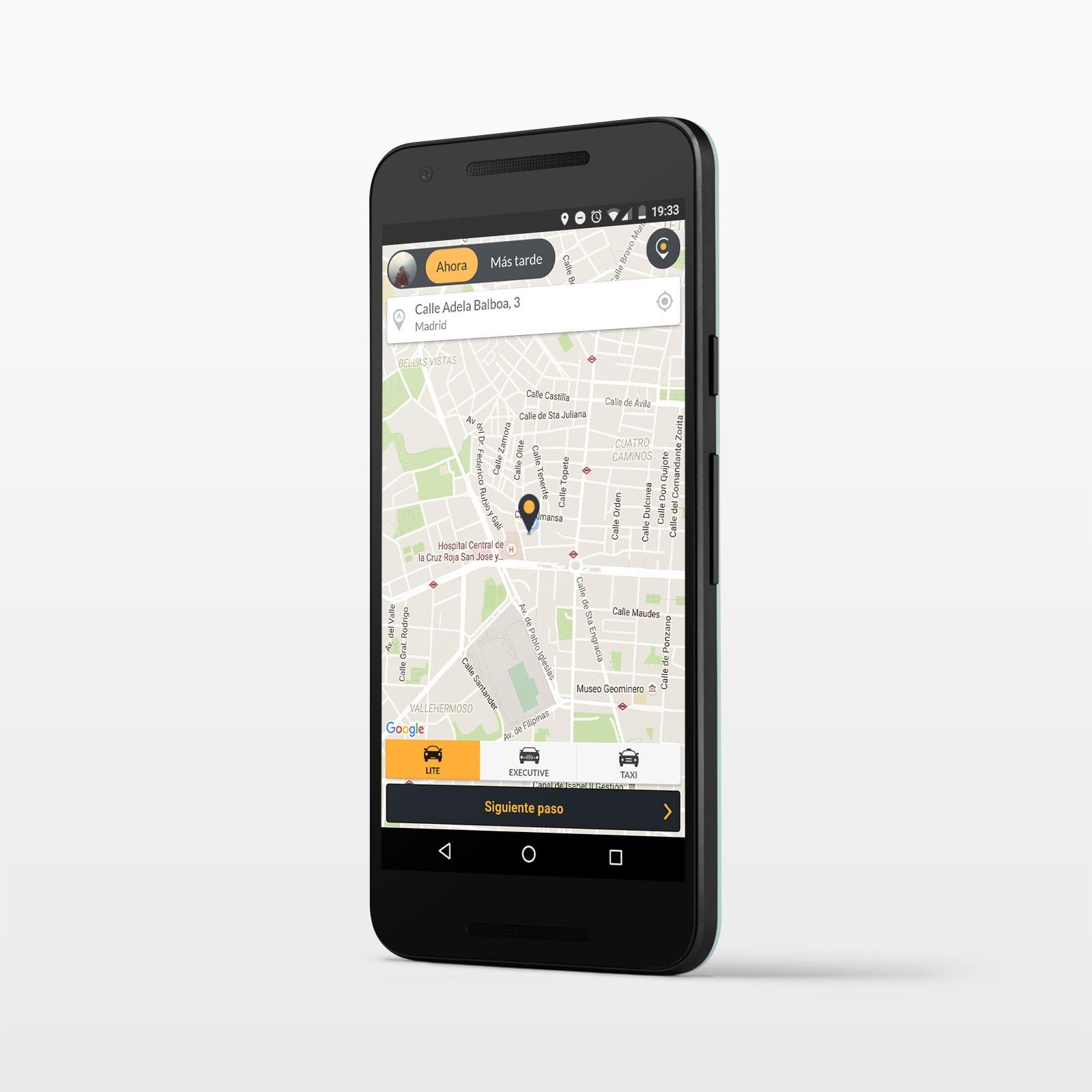 rider-app