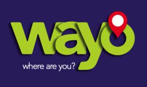 Logo WayoGPS