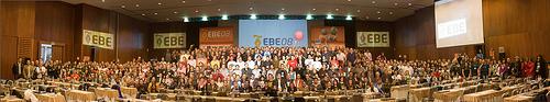 Foto de familia EBE 08
